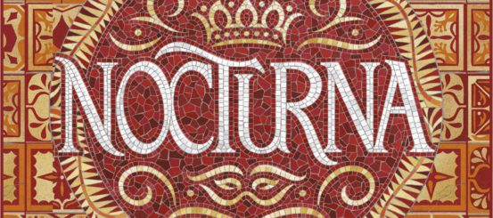 10 (Magical) Reasons to read Nocturna by Maya Motayne