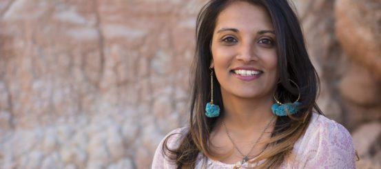 Announcing a new YA series from Sandhya Menon