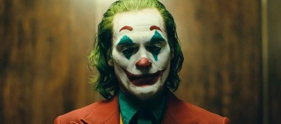 The Joker – Film Review