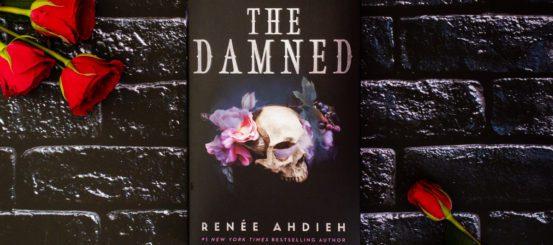 Read an extract from The Damned by Renée Ahdieh