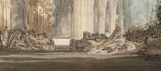 Weekend Roundup: Ruin Lust at Tate Britain