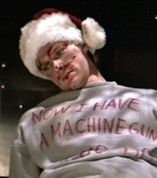 Friday Favourites: Christmas movies and shows