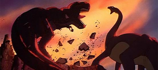Friday Favourites: Dinosaur Films
