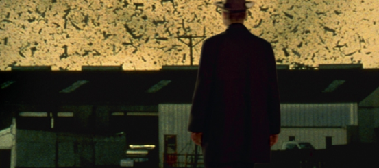 The Dark Side of Future Street: Noir and Science Fiction