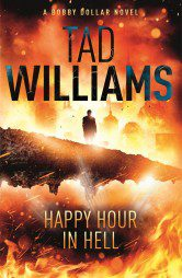 Happy Hour in Hell (Bobby Dollar Book 2)