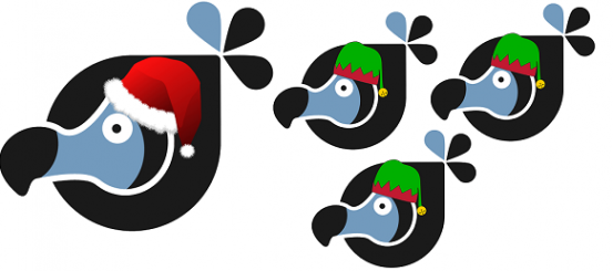 HODDERSCAPE ADVENT DAY 23
