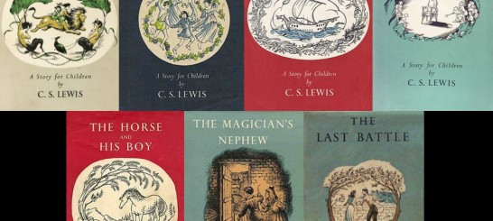 Bigger on the Inside: C S Lewis and Narnia, 50 years on
