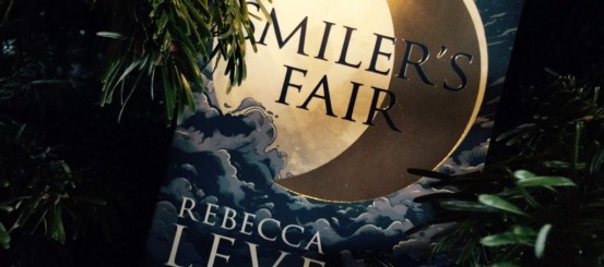 Get your hands on a SMILER'S FAIR paperback!