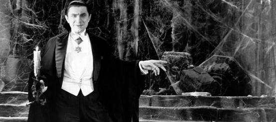 Weekend Round-Up: Vampires Have Great Taste in Interior Design