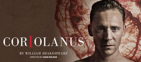 Weekend Round Up: Coriolanus