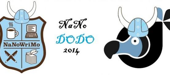 Introducing NaNoDodo
