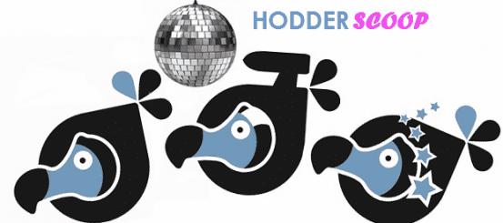 Hodderscoop: 5 September 2014