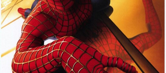 Backchat: The Amazing Spider-Man 2