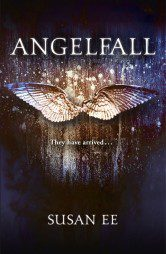 Angelfall  (Penryn and the End of Days Book 1)