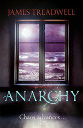 Anarchy (Advent Trilogy Book 2)