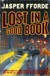 Lost in a Good Book (Thursday Next Book 2)