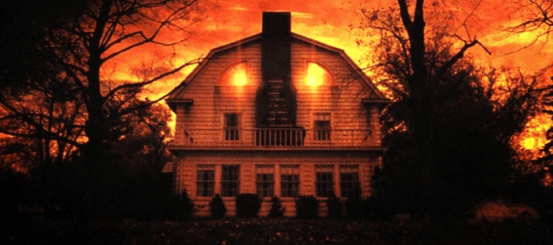 Friday Favourites: Moving Horror Stories