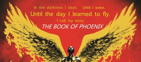 Introducing The Book of Phoenix