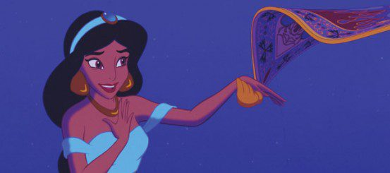 Friday Favourites: Disney Princesses to cosplay as