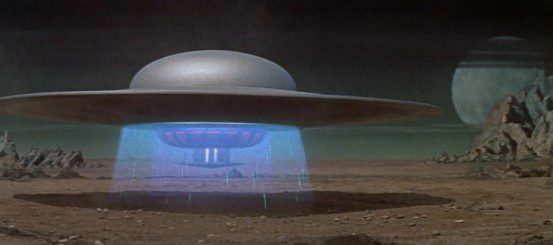 The 10 greatest spaceships of all time