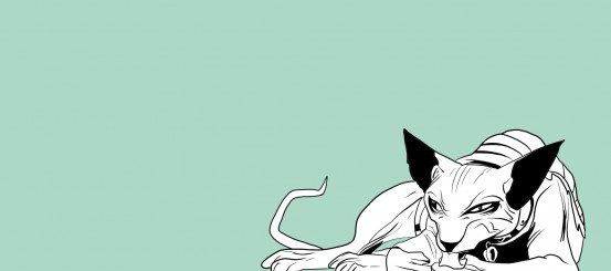 The best cats in science fiction and fantasy