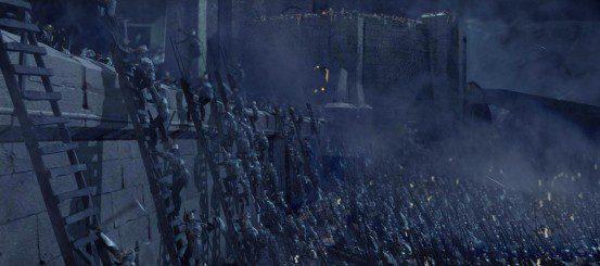 Friday Favourites: Fictional Battles