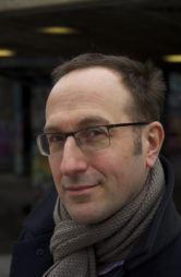 Matthew Blakstad