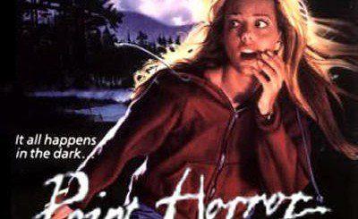How to Write a Point Horror Novel in Ten Easy Steps