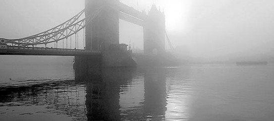 9 London Ghosts