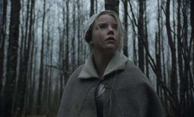 The Witch Film 2016