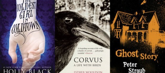 Friday Favourites: things we read and watched in April