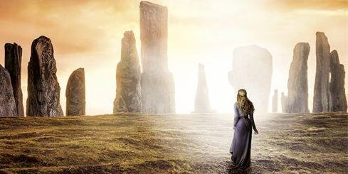 Historical fantasy novels for everyone