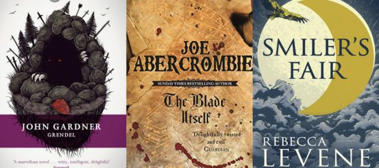 The Other Side: Some of the Best Novels Written From the Villain's View