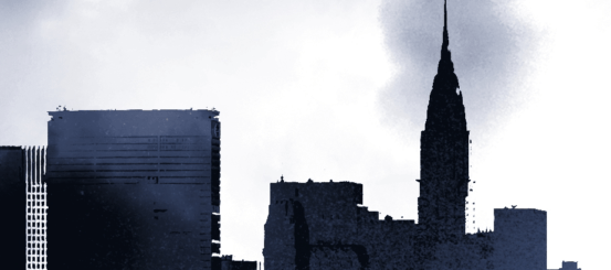Extract: A City Dreaming by Daniel Polansky