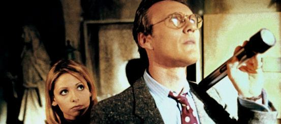 The Buffy episodes you should watch this Halloween