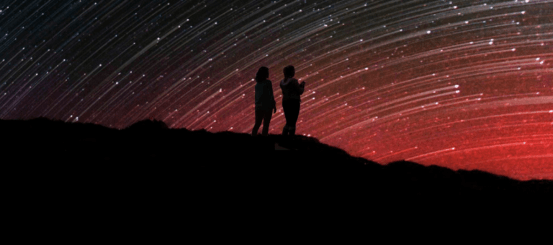 Stargazing tips for city dwellers