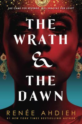 Wrath and the dawn