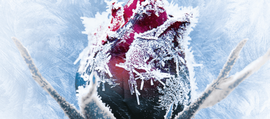 Read an extract from Elly Blake's FROSTBLOOD