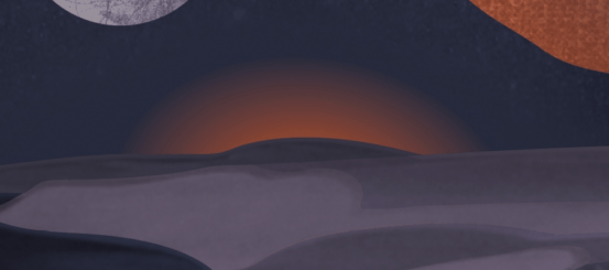 A brand new cover for Frank Herbert's Dune Messiah