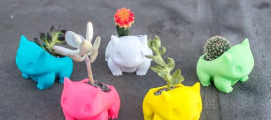 6 geeky plant accessories