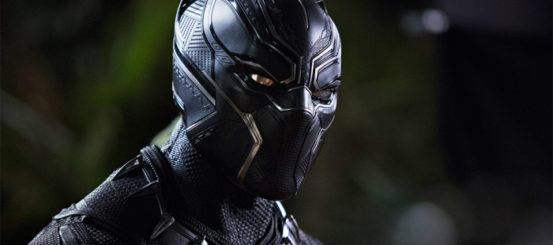 Spoiler-free but Oh So Many Feels review of Black Panther