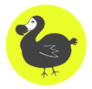 almost final dodo