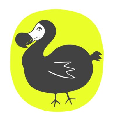 final dodo