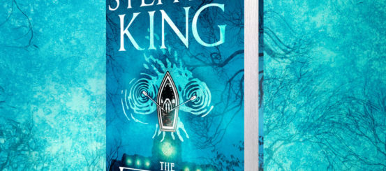 Announcing the new novel from Stephen King: The Institute