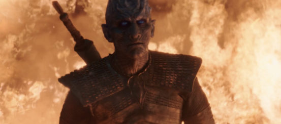 Game of Thrones: 'The Long Night' Review
