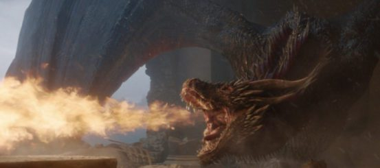 Game of Thrones: The Iron Throne Final Episode Review