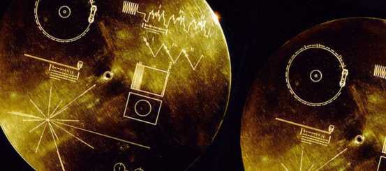 Becky Chambers on the contents of the Voyager Golden Record