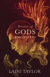 Dreams of Gods and Monsters: 10th Anniversary Edition